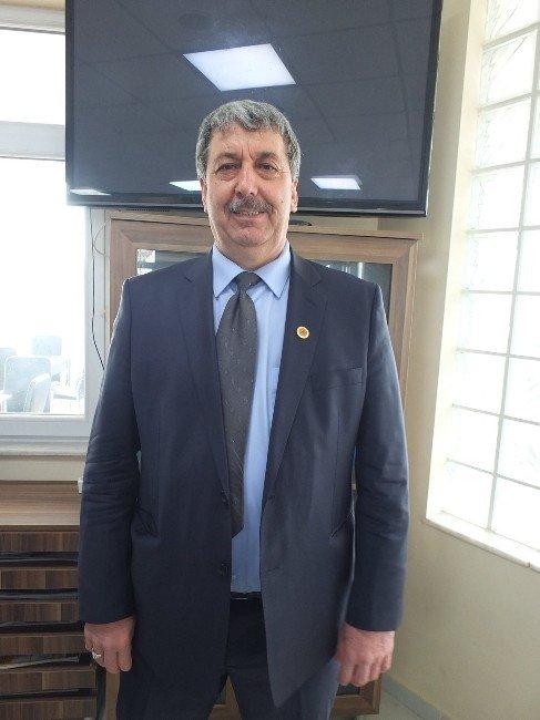 Afyon Muhtarlar Derneği Başkanı Koyun Güven Tazeledi