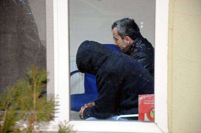 Ankara saldırısının şüphelileri sağlık kontrolünden geçirildi