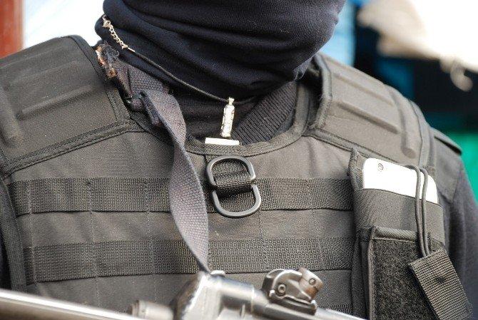 Güvenlik Güçlerine 'Manevi Zırh'