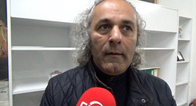 Karahan: Artvin halkı yaşam hakkını korumaya ve savunmaya çalışıyor