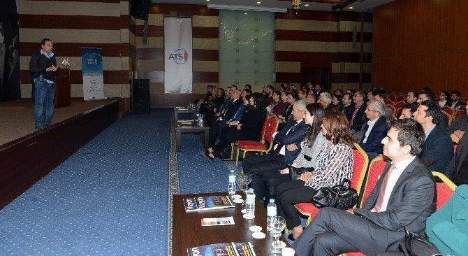 Avrupa İşletmeler Ağı Projesi Açılış Toplantısı