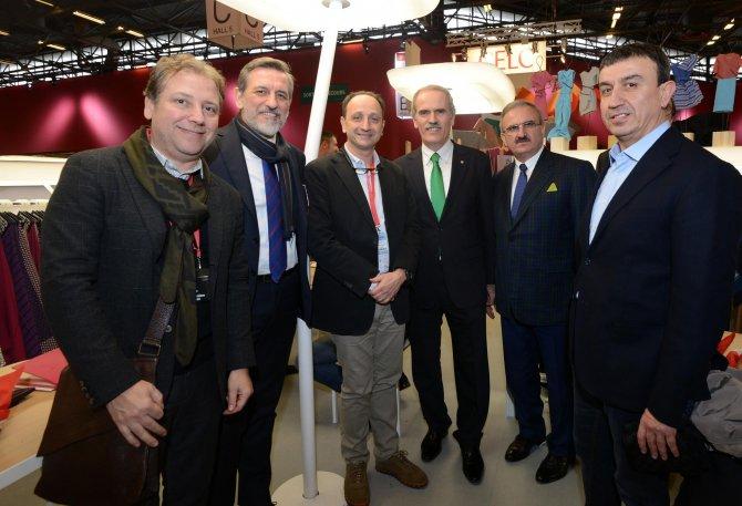 BTSO, Fransa ile ticareti artırmanın yollarını aradı