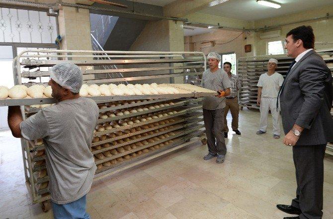 Somuncu Baba'nın Mirası Osmangazi'de Yaşatılıyor
