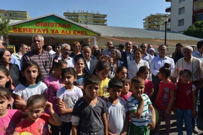 Diyarbakır'da Kürtçe eğitim veren okul kapatıldı