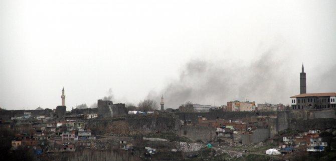 Sur'da şiddetli çatışmalar