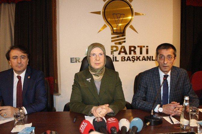 Fatih Yeşilyurt'tan Bakan Ramazanoğlu'na Teşekkür