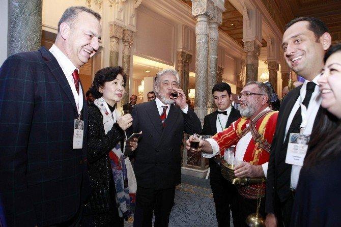 Gaziantep Mutfağı UNESCO Başarısını Kutladı