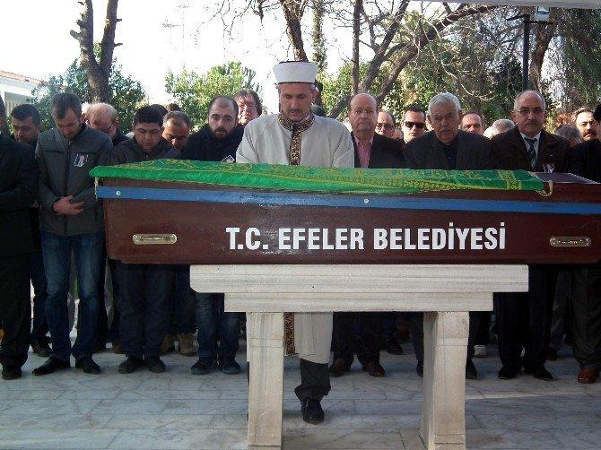 İlhan ERDEMİR, Son Yolculuğuna Uğurlandı