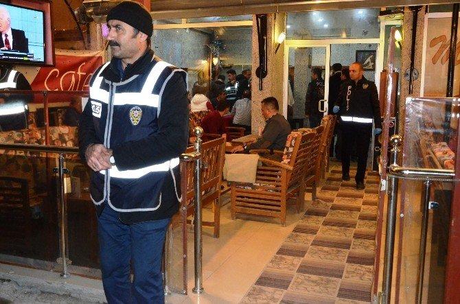Malatya'da Huzur Operasyonu