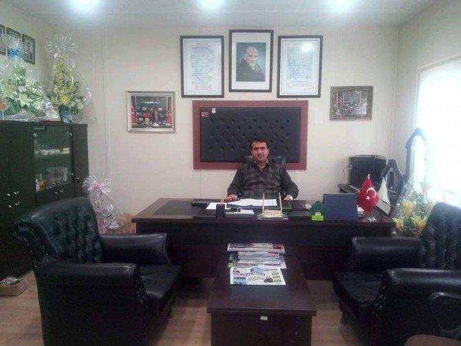 Kastamonu Özel Halk Otobüsü İşletmesi Başkanı Mustafa Gülük;