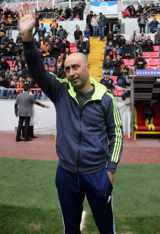 Beraberlik, Kayserispor'u üzdü, Gaziantep'i sevindirdi