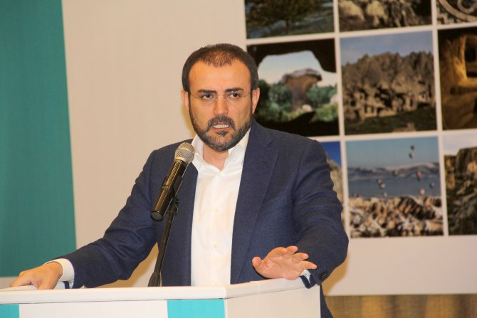 Bakan Ünal: Turizmde pazar ve ürün çeşitliliğini sağlamak gerekiyor