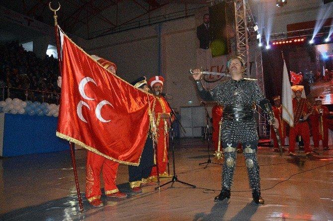 """Eskişehir'de """"Muhabbet Geceleri"""" Etkinliği"""