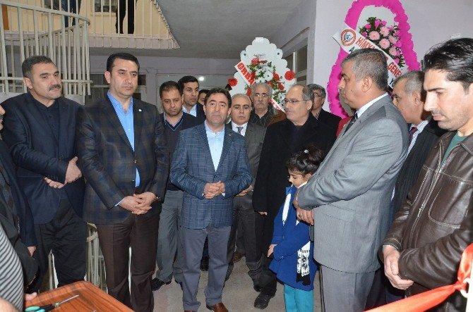 Muşlular Derneği Malatya'da Açıldı