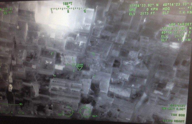 Sur'da Operasyonlar Sürüyor
