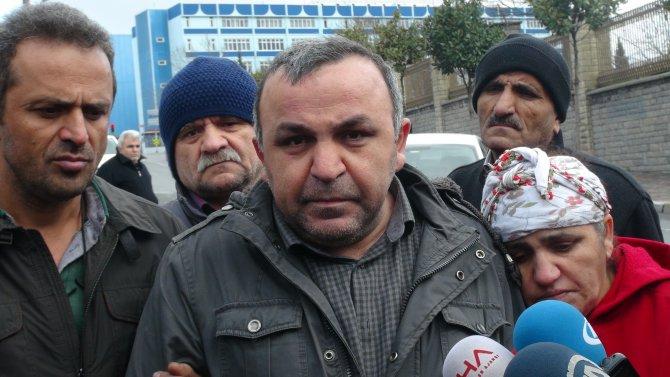Sarıyer'de öldürülen Öztürk'ün cenazesi ailesine teslim edildi