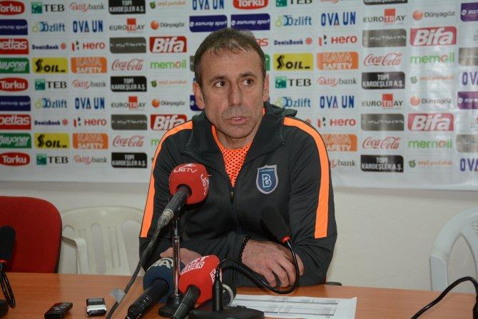 Akhisar Belediyespor Teknik Direktörü Arslan: Adaletli bir skor oldu