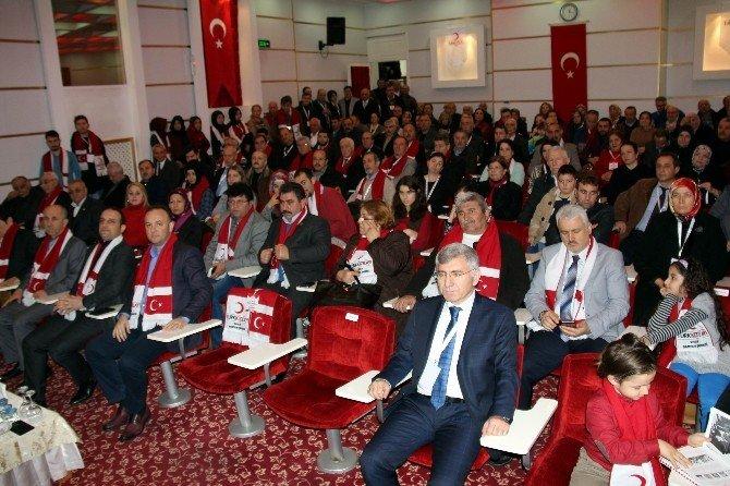 Mustafa Keskin Güven Tazeledi