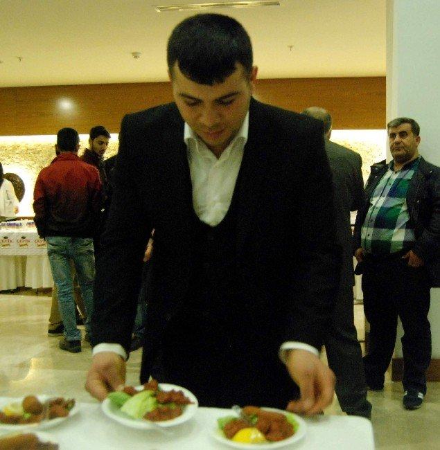 Türk Mutfağının Kralı Bulgur Dünyaya Tanıtılacak