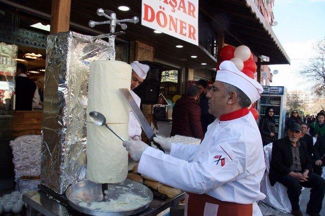 Kaşarın 'Dönerini' Tulum Peynirinin 'Kangalını' Ürettiler