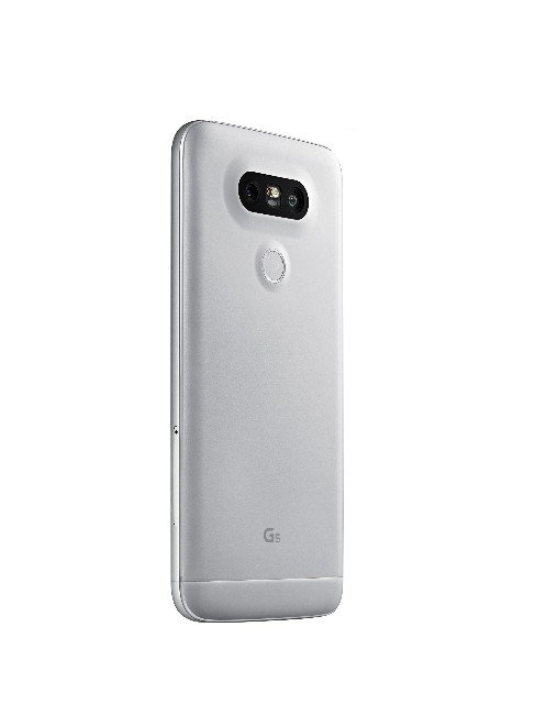 Lg'nin Yeni Modeli G5, Vodafone'la Türkiye'ye Geliyor
