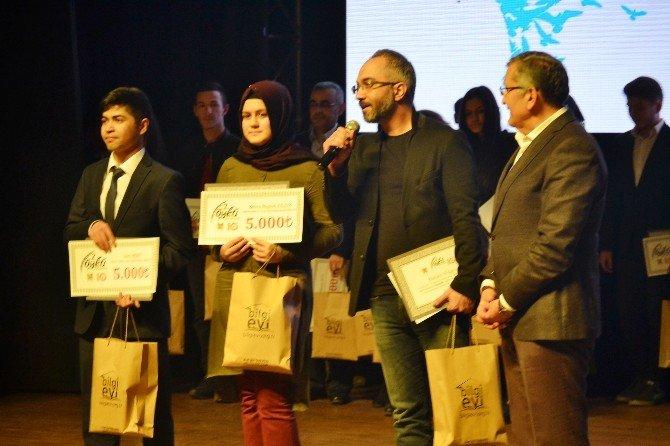 Filistinli Öykü Yazarı Ziad'dan Duygulandıran Mesaj