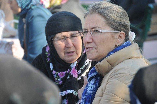 Soma Davası 6'ncı Duruşmanın 4'üncü Oturumu Başladı
