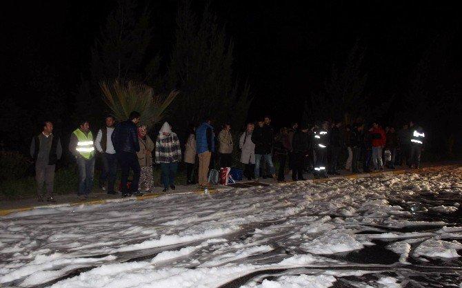 Aydın'da Feci Kaza: 1 Ölü, 3'ü Ağır 12 Yaralı