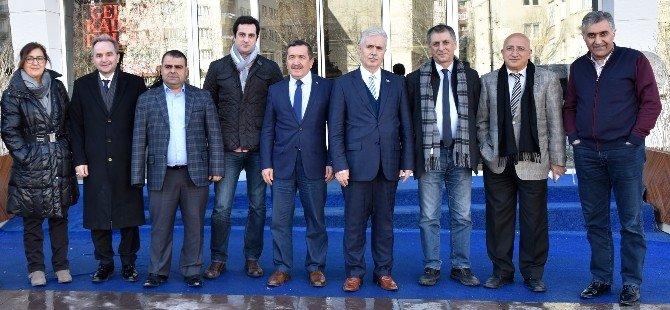 Erzurum, Ulusal Medyanın Gündeminde