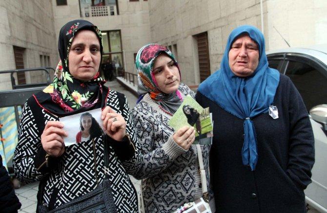 Beyza'nın katillerine 20 yıl ceza verildi