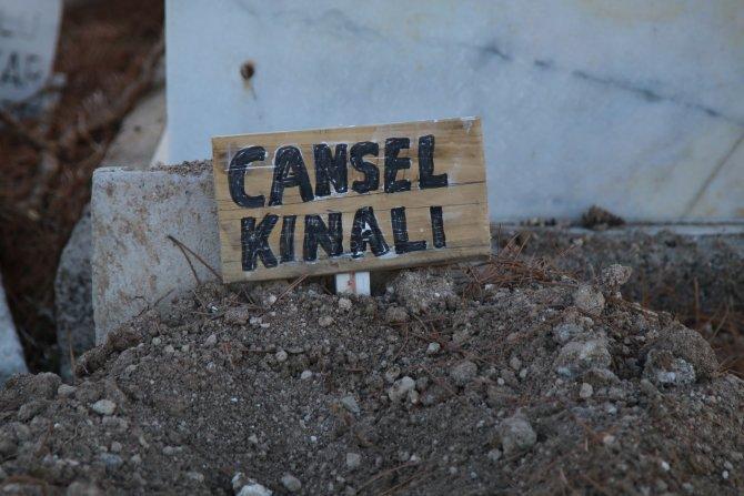 Cansel'in dedesi: Ömür boyu hapis verilmeli, sok içeriye de çıkmasın ordan