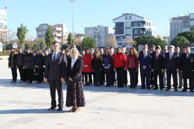 Didim'de Vergi Haftası Kutlamaları Başladı