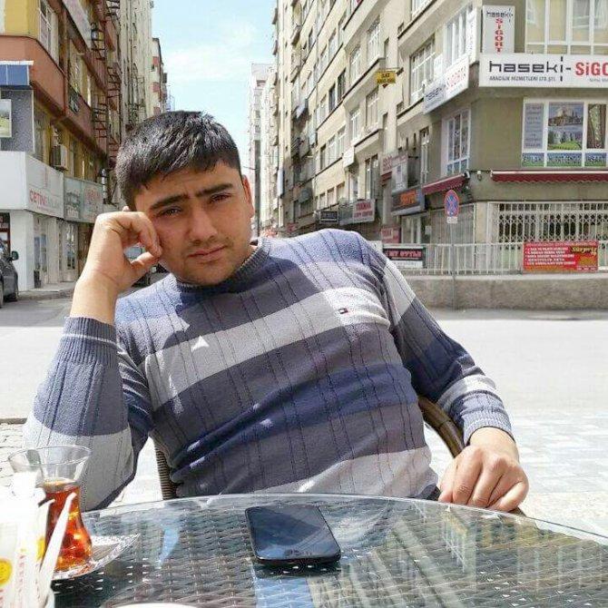 Şehit Karabulut, Akşehir'de toprağa verilecek