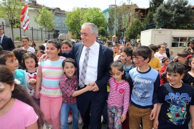 Eyüp Belediyesi'nden Gençlere Yönelik Dev Kültür Hamlesi