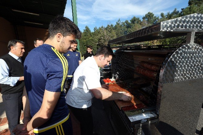 Fenerbahçe TEK Yürek