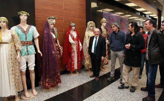 Dünya Sanatçıları Ve Sanatseverler Mavera'da Buluşacak