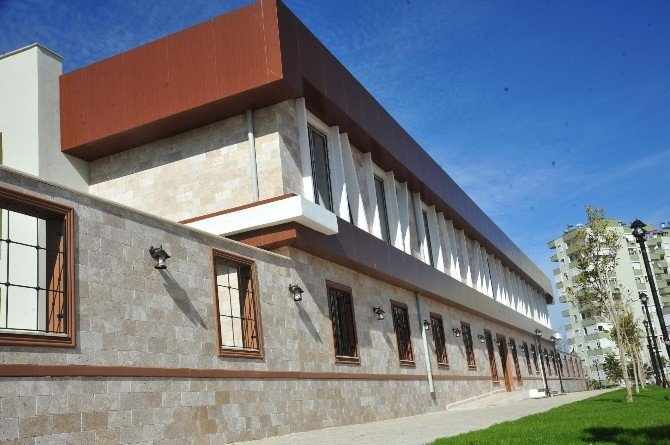 Kepez'den Yaşlılara Vefa Projesi