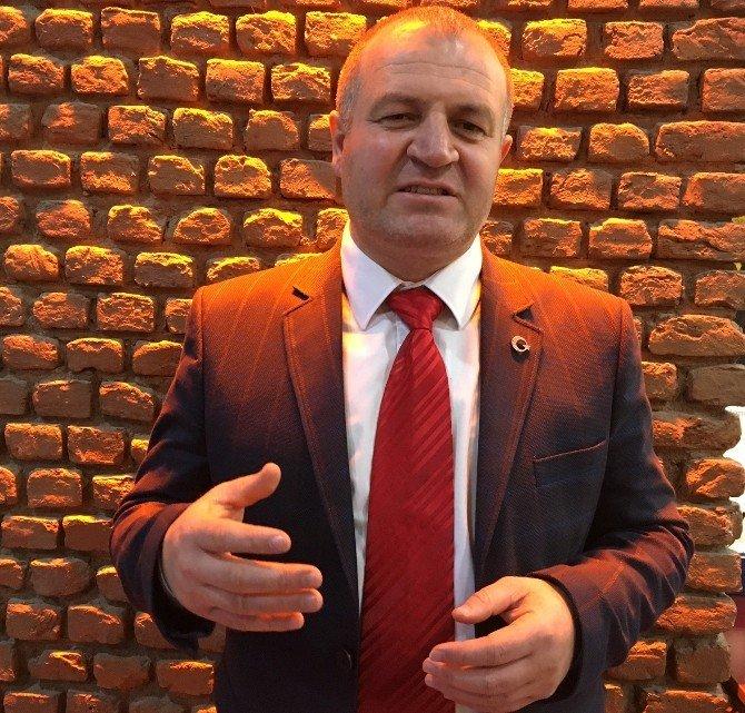 İran'dan İlk Kez Türkiye'ye 'Ermeni Soykırımı' Desteği