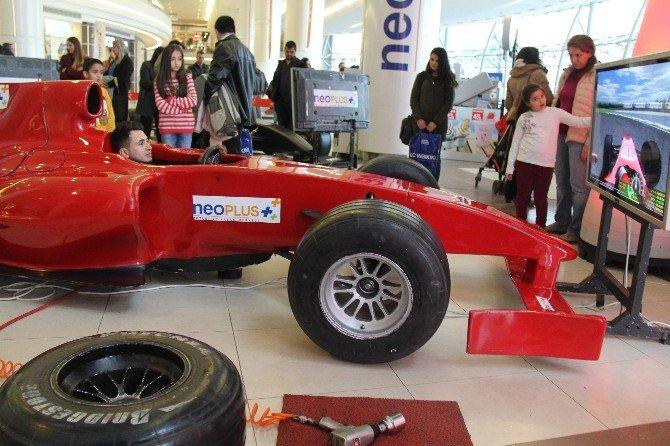 Formula Heyecanı Neoplus'ta