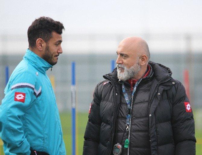 """Hikmet Karaman: """"Hakem Trabzonspor'u Linç Etti"""""""