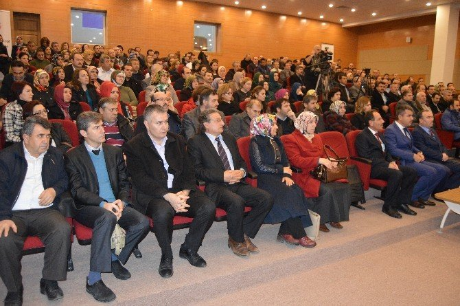 Şubat Atamasında Kayseri'ye 193 Öğretmen Atandı