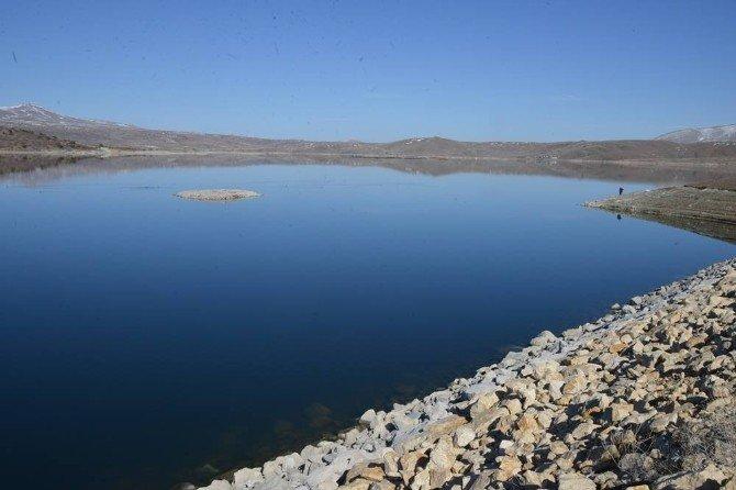 Bahçelik Sulama Birliğinden Tarım Arazilerinde Suyun Akılcı Kullanımı Eğitimi
