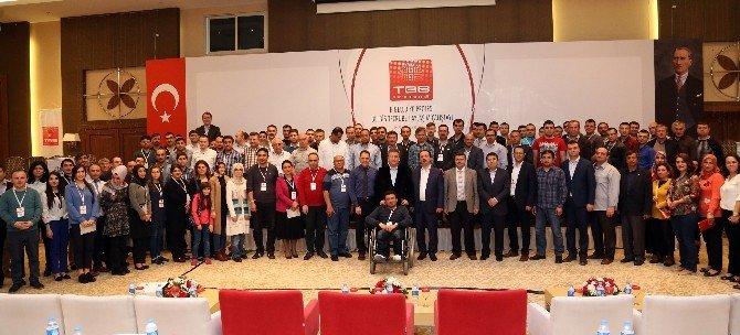 Talas'ta Belbis Tecrübe Paylaşım Çalıştayı