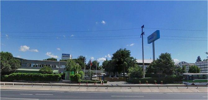 PİMAŞ, Türkiye'deki tek fabrikasını kapatma kararı aldı