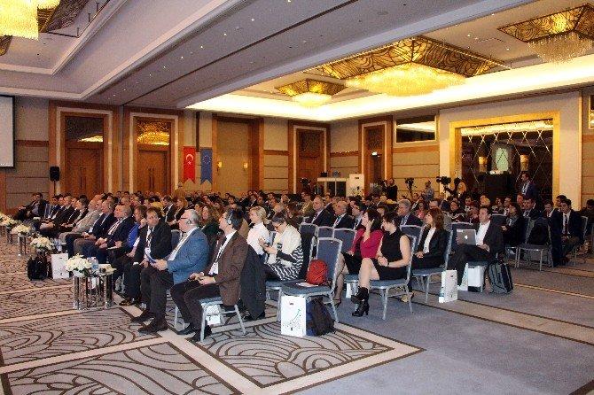 KOSGEB Uluslararası İnkübasyon Konferansı İstanbul'da Gerçekleştiriliyor