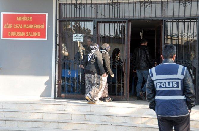 Soma maden faciası ceza davasının altıncı duruşması devam ediyor
