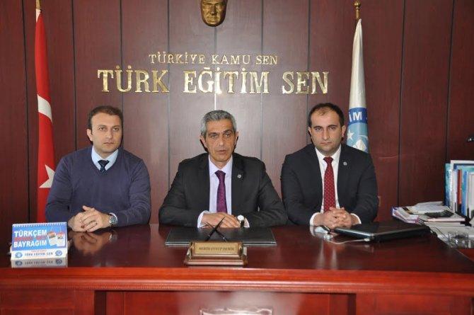 Türk Eğitim Sen: Bakanlık genelgeye uymuyor