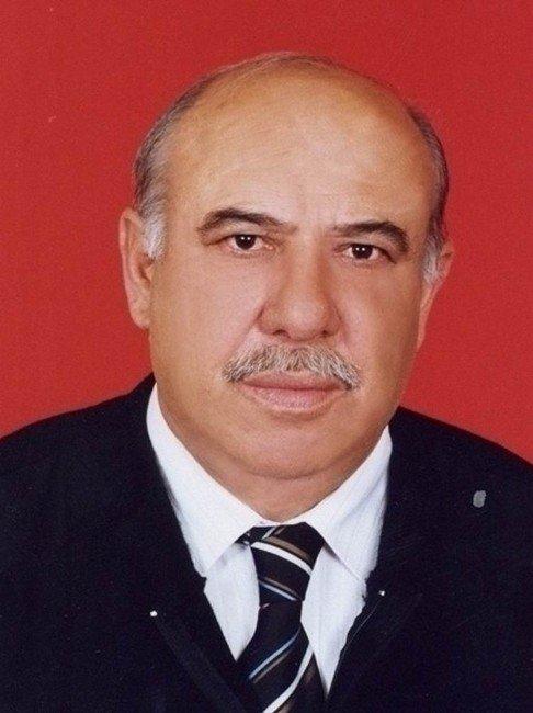 Mesudiye'nin Eski Belediye Başkanı Vefat Etti