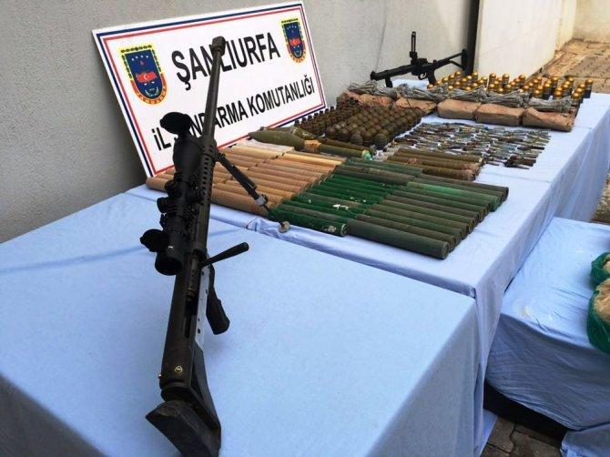 Onlarca asker ve polisi şehit eden keskin nişancı tüfeği PYD'den