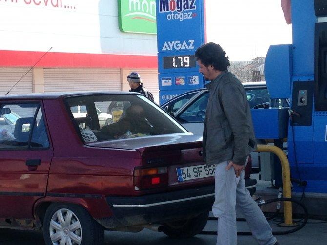 O ilde rekabet tüketiciye yaradı: LPG'nin litre fiyatı 1.79 lira